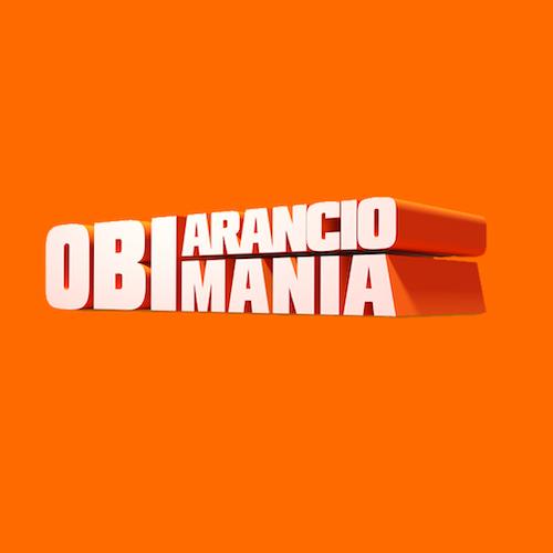 OBI Arancio Mania