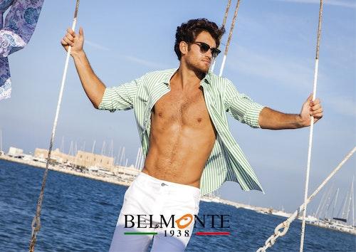 La primavera Belmonte