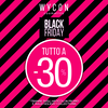 Black Friday Wycon