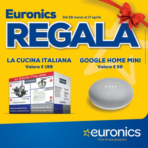 Euronics Regala
