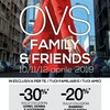FAMILIY&FRIENDS OVS
