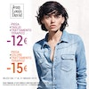 Promo bellezza da Jean Louis David
