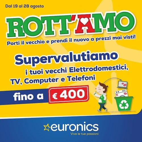 Euronics - Rott'ammo