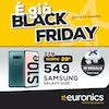 Euronics: è già Black Friday!