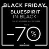 Bluespirit: Black Friday