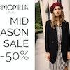 Mid Season: Camomilla