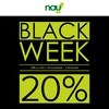 Nau! Black Week