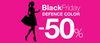 Black Friday Defence Color BioNike