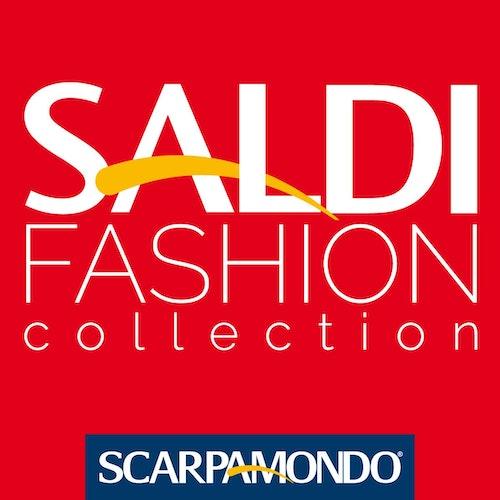 Saldi Scarpamondo!