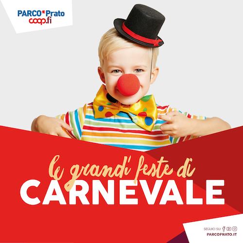 Le grandi feste di Carnevale