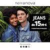 PROMO JEANS DA 15,99 EURO