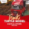 Truck Turtle Model