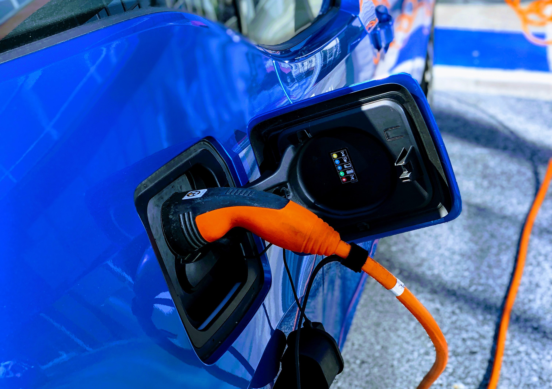 Electric vehicles – understanding the electricity