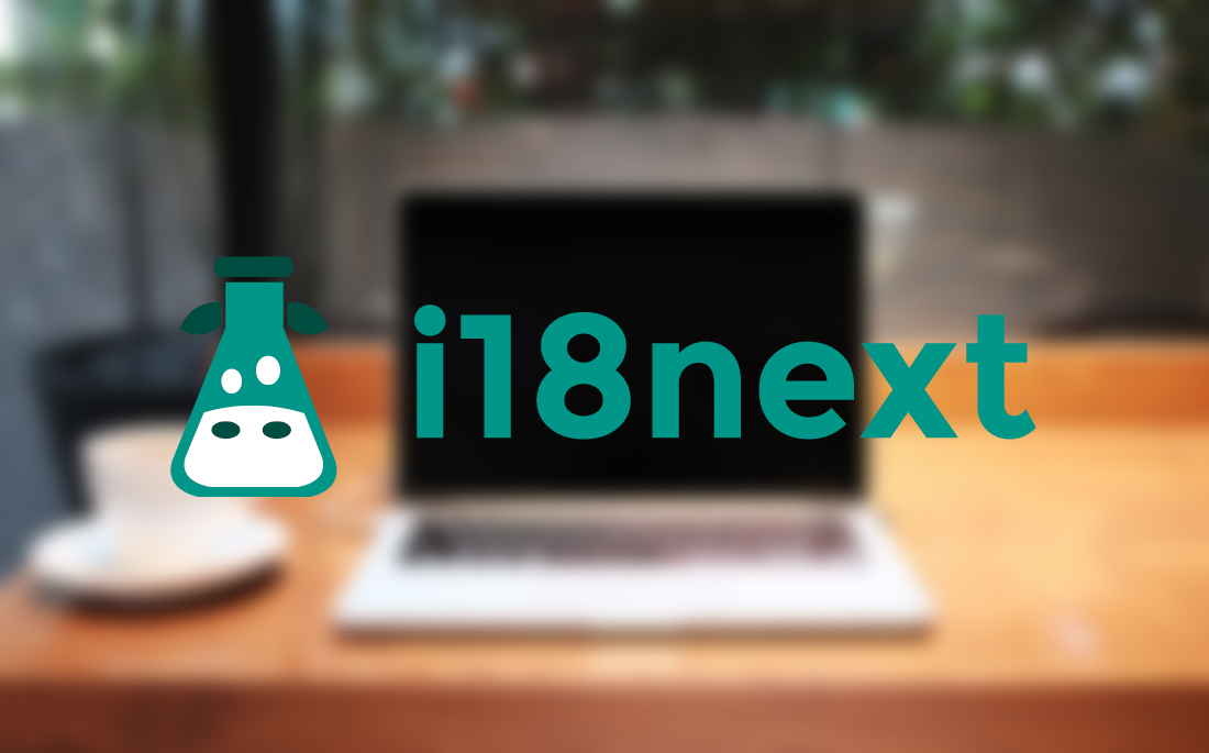How to translate React application with react-i18next