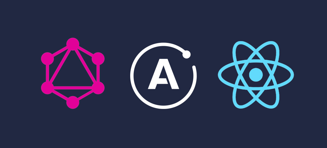 Implementing CRUD in web application using React and GraphQL