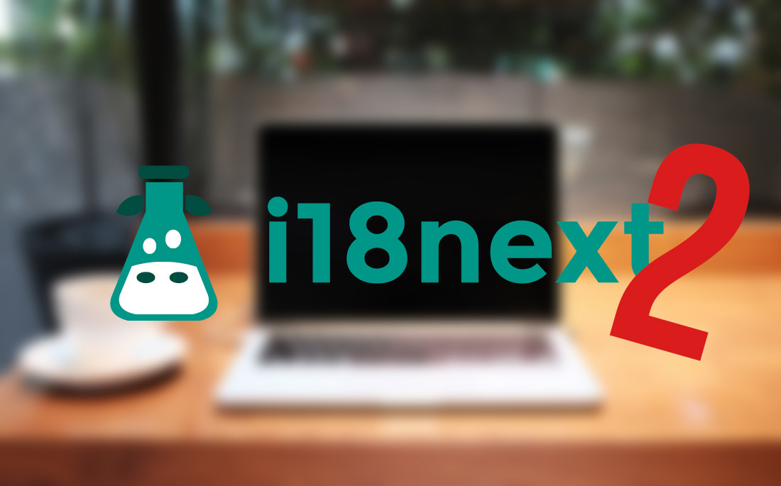 How to translate React application with react-i18next - part 2