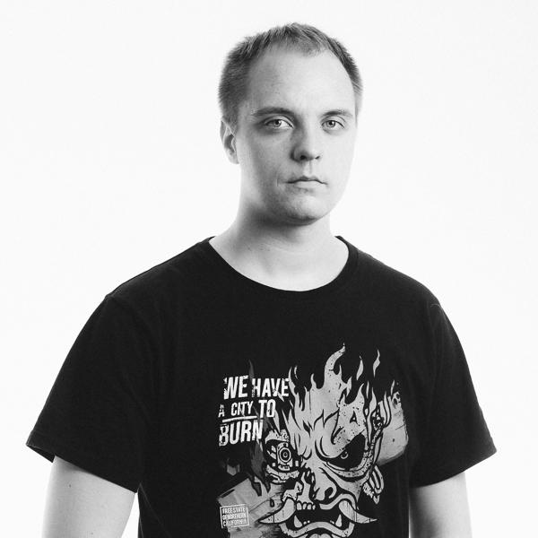 Dominik Marciniszyn