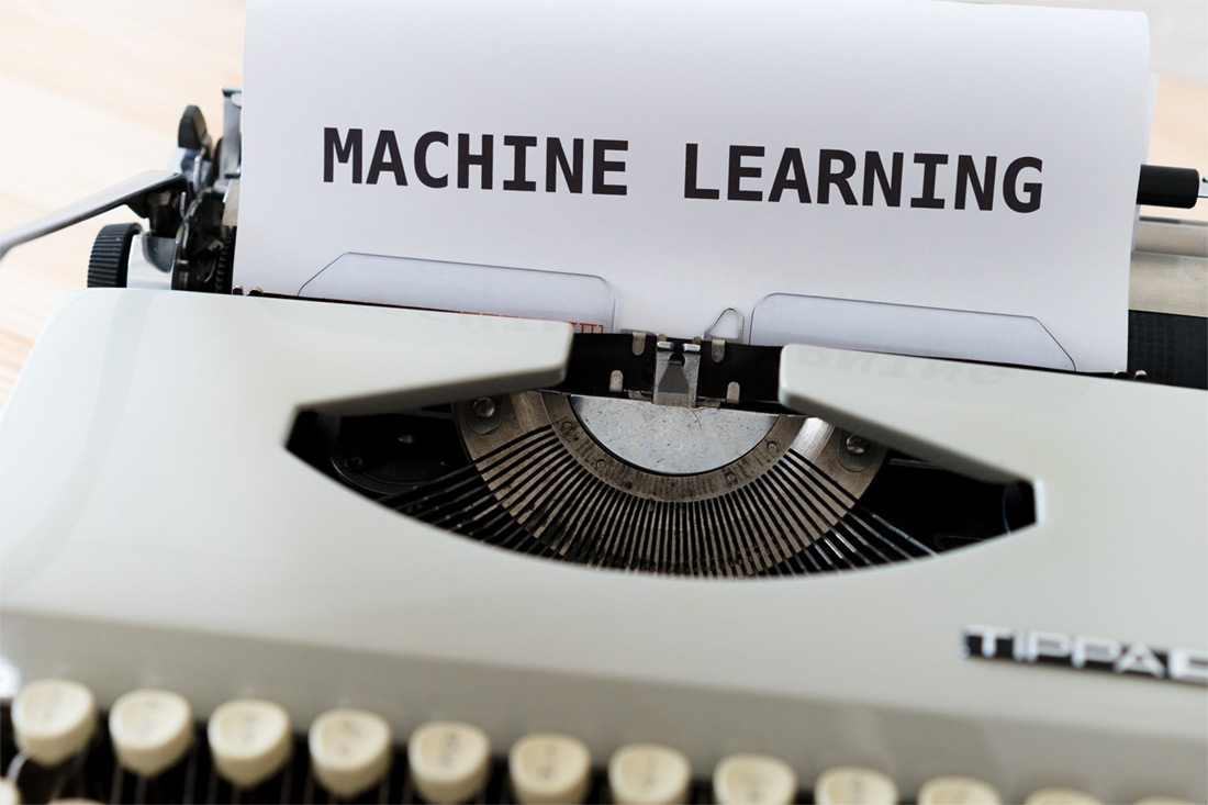 A brief history of machine learning