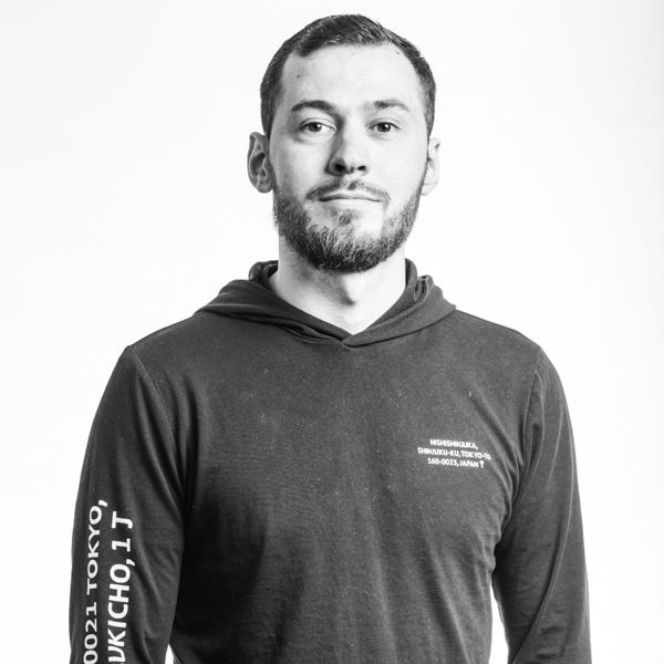 Radosław Szymański