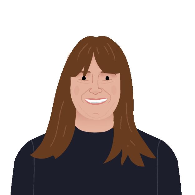 Kathy Codling, COO at Onvestor