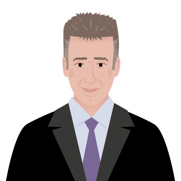 John Humpish, CMO at Onvestor