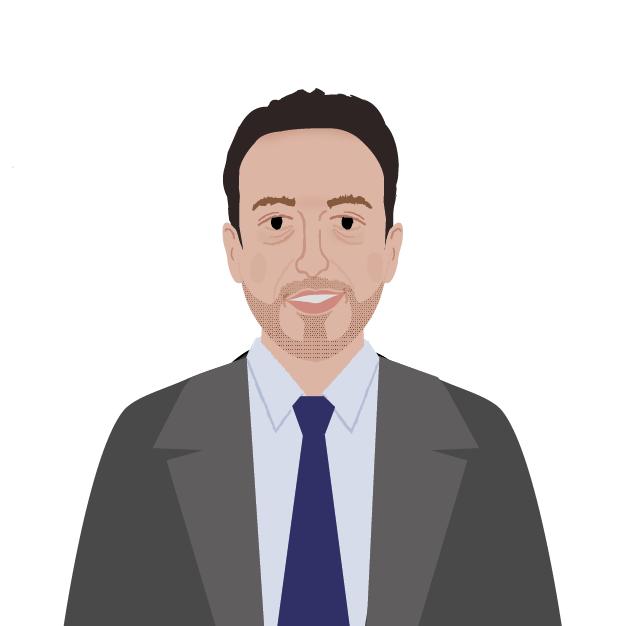 Alex Harmer, Adviser at Onvestor