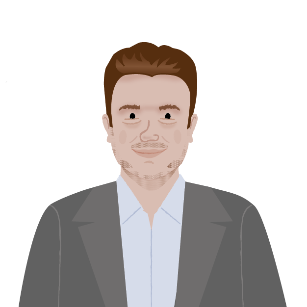 Dan Challis, Senior Administrator at Onvestor