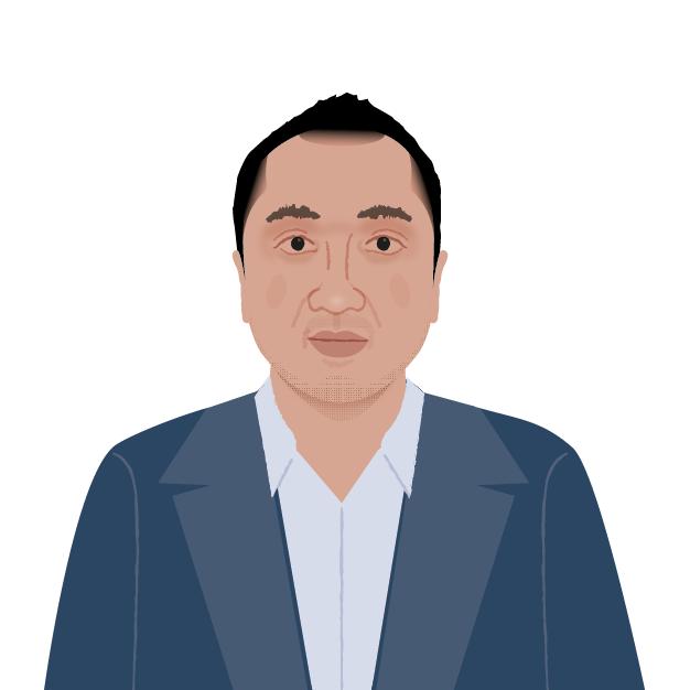 Eden Tang, Paraplanner at Onvestor
