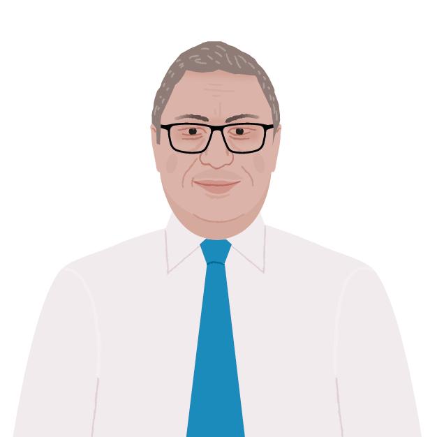 Eugeni Chouvaev, Pension Transfer Specialist at Onvestor