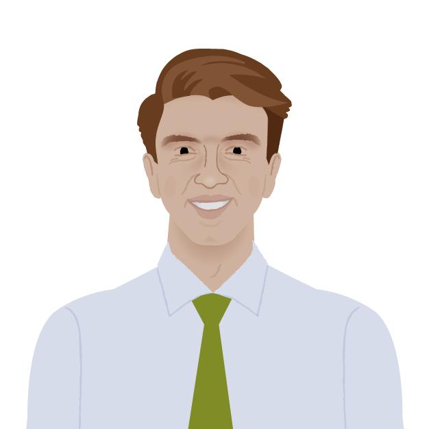 Jack Pickrell, Marketing Manager at Onvestor