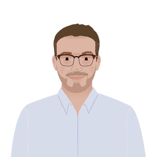 Ryan Bailey, Administrator at Onvestor