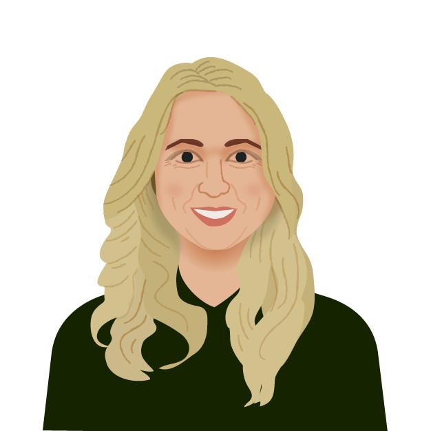 Deborah Jordan, Personal Assistant at Onvestor