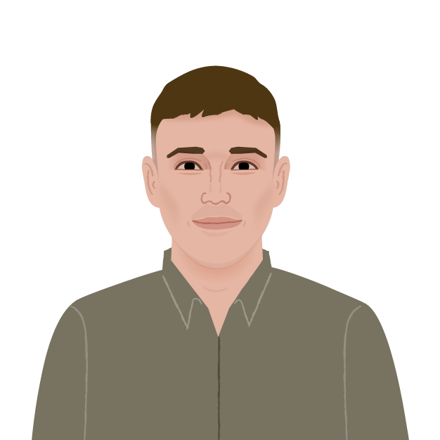Joshua Flynn-Hutt, Administrative Assistant at Onvestor