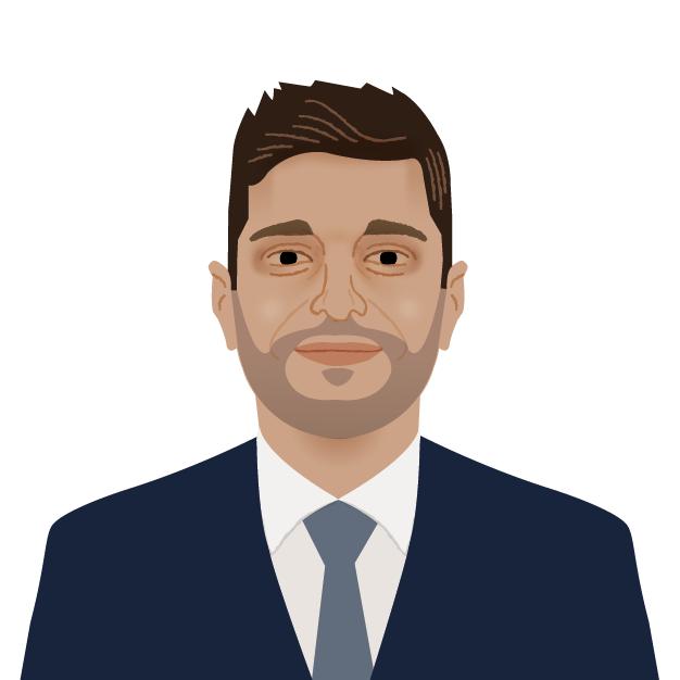 Nicholas Basi, Head Adviser at Onvestor