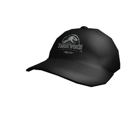 Jurassic World Cap image