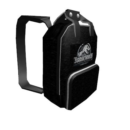 Jurassic World Backpack image