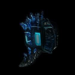 Godzilla Spine Backpack image