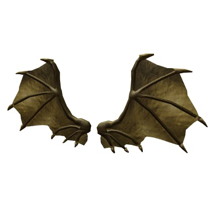 Ghidorah's Wings image