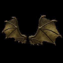 Ghidorah's Wings image