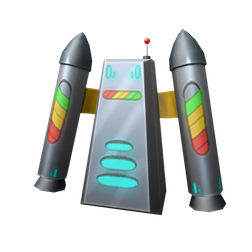 Hyperspace Jetpack image