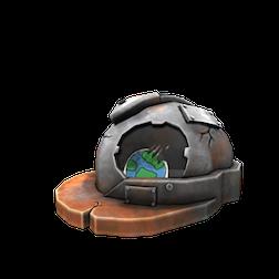 Scrap Metal Hat image