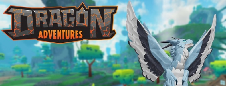dragon adventures roblox codes