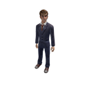 The Tenth Doctor image