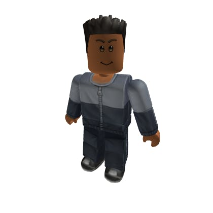 Roblox Kenneth Bundle image