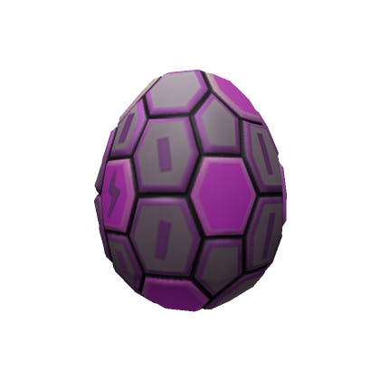 Supercharged Striker Egg Roblox Egg Hunt 2020