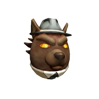 Roblox A Wolf Or Other Egg Hunt 2020 - Deteggctive W. Wolf