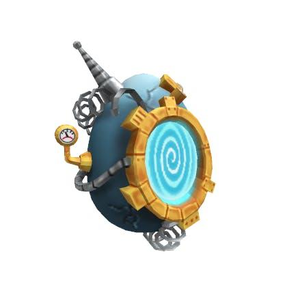 Roblox Time Travel Adventures Egg Hunt 2020 - Time Traveler's Egg