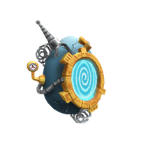Time Traveler's Egg Roblox Egg Hunt 2020