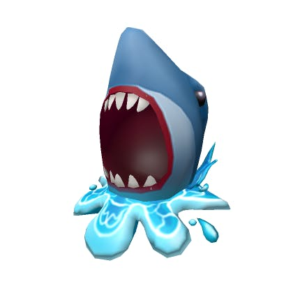 Eggraging Shark of the Sea Roblox Egg Hunt 2020