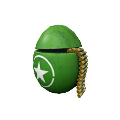 Roblox Bad Business Egg Hunt 2020 - Eggmunition
